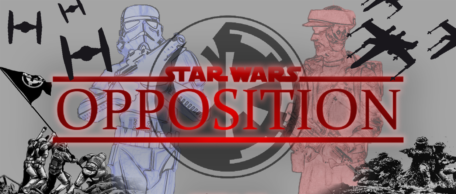 Star Wars Opposition 18.02.2017 (20:30)